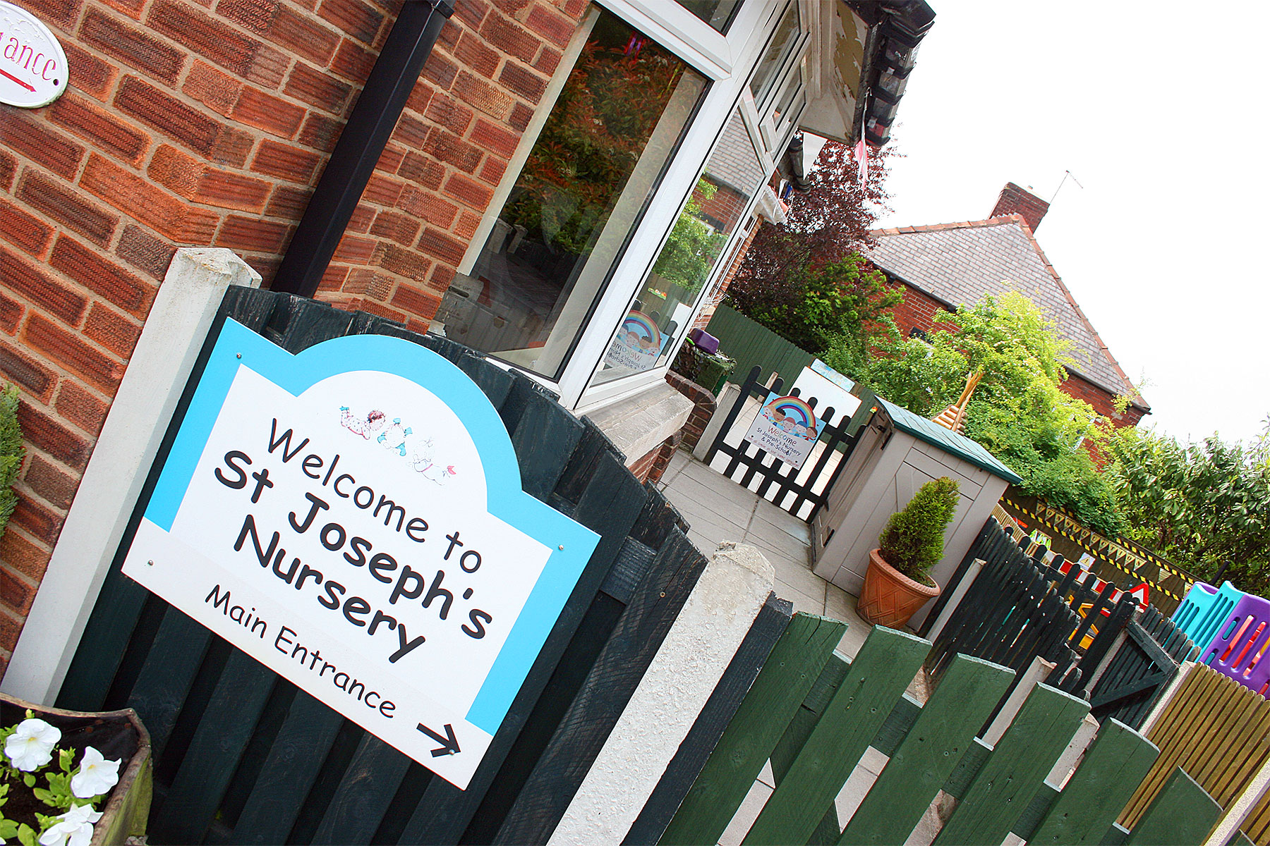 Nursery and Pre-School in Barnsley