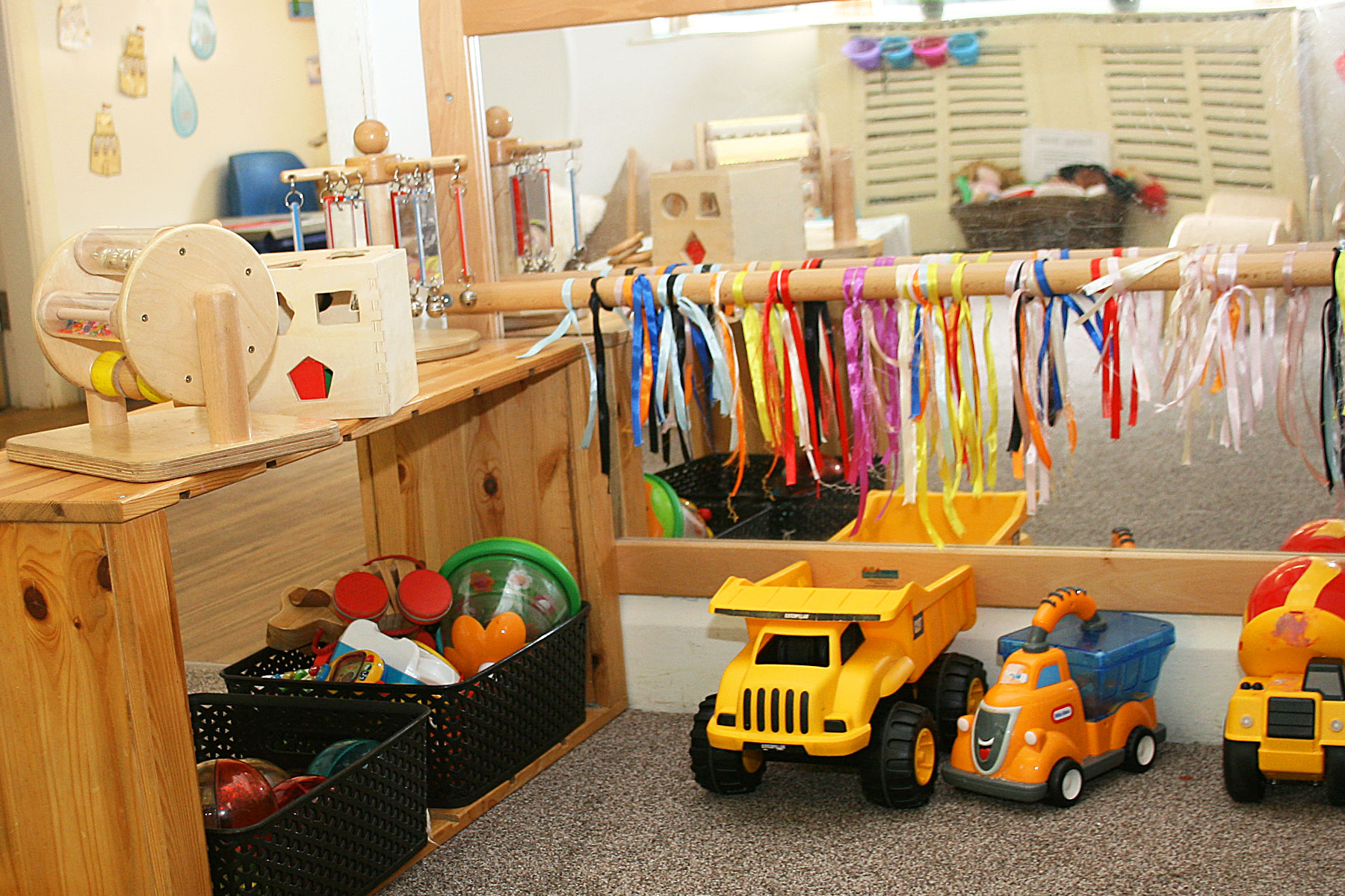 Image Gallery - Nursery and Pre-School in Barnsley