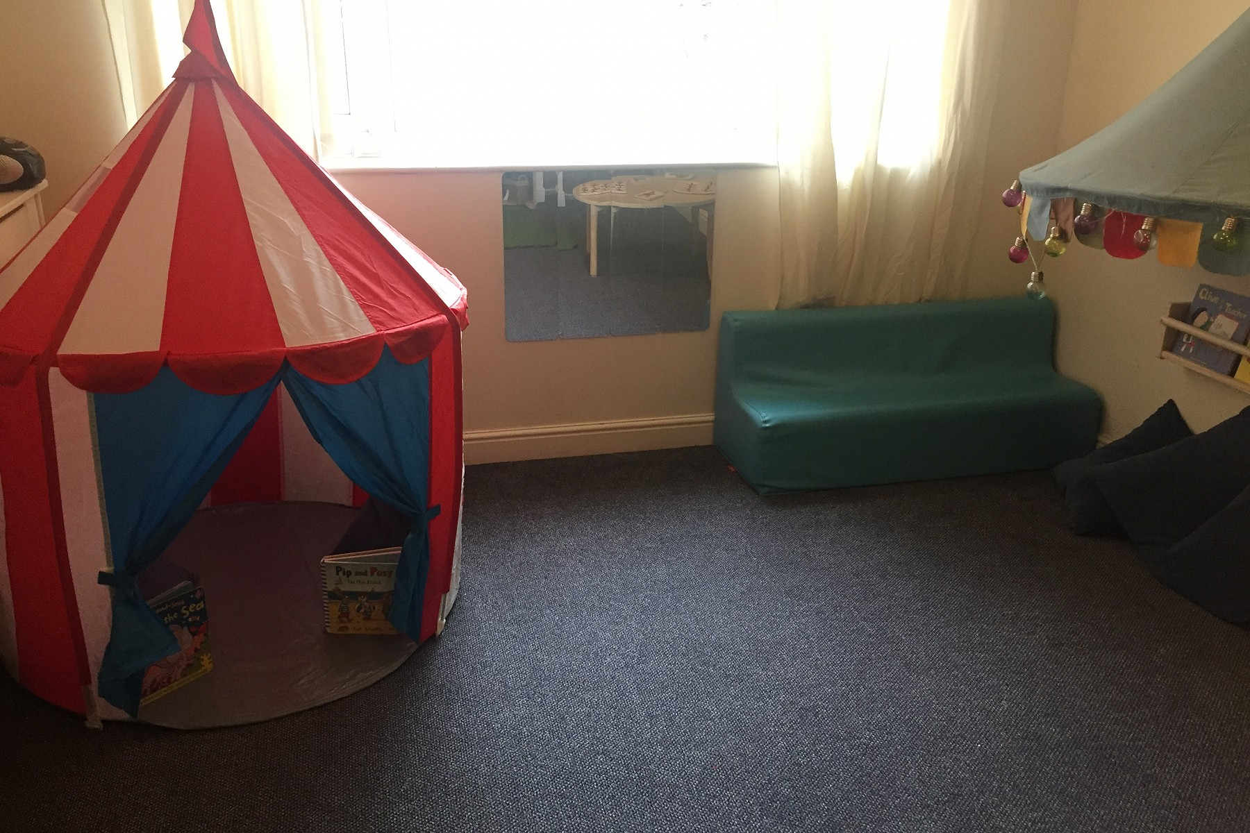 Nursery Services and Pre-School Services in Barnsley