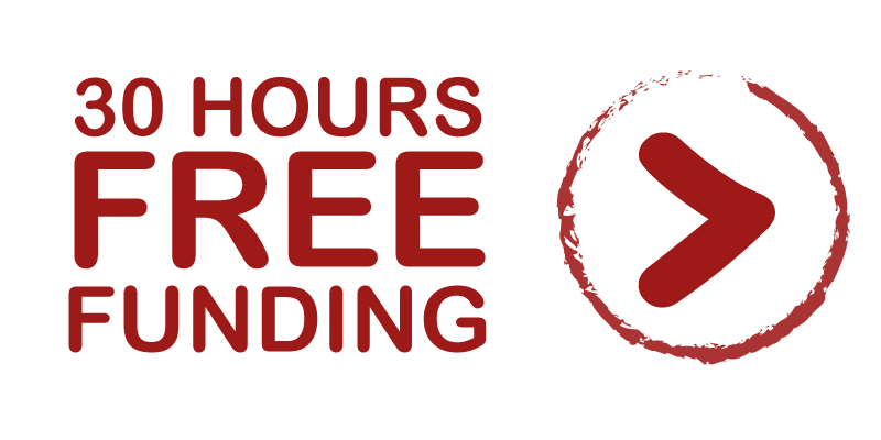 30 Hours FREE Funding - Learn more
